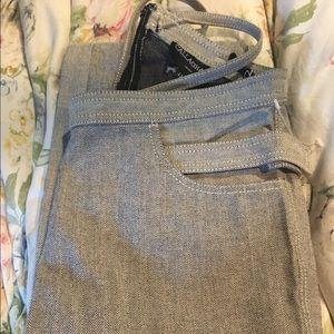 Callaghan rare designer jeans